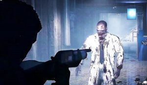 DAYMARE 1998 Bande Annonce de Gameplay