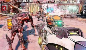 BORDERLANDS 3 Bande Annonce de Gameplay