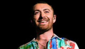 "Sam Smith On ""Stay With Me"" Hitting Milestone 1 Billion Streams 