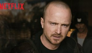 El Camino Un film Breaking Bad Bande-annonce officielle VF (2019) Aaron Paul, Charles Baker