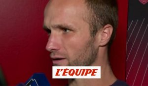 Germain «Un peu de déception» - Foot - L1 - OM