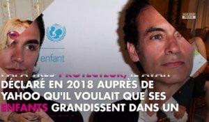 Anthony Delon fier, sa touchante déclaration à sa fille Loup
