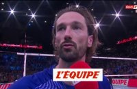 Lyneel «On n'a pas su trouver les solutions» - Volley - Euro