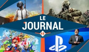 CALL OF DUTY Mobile peut-il créer la surprise ? | LE JOURNAL #48