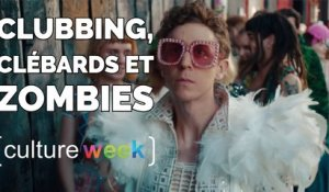 Culture Week by Culture Pub : clubbing, clébards et zombies