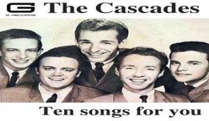 The Cascades - Shy Girl
