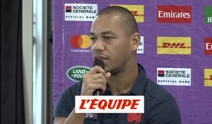 Fickou «Galles, une équipe redoutable» - Rugby - Bleus