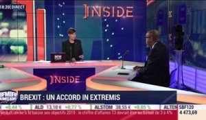 Brexit: un accord in extremis - 17/10