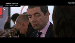 Scènes cultes de Johnny English - Top cinéma