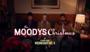 The Moodys - Trailer Saison 1