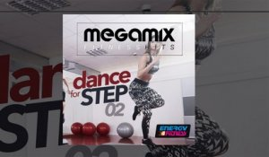 E4F - Megamix Fitness Hits Dance For Step Vol. 2 - Fitness & Music 2018