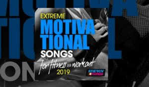 E4F - Extreme Motivational Songs For Fitness & Workout 2019 - Fitness & Music 2019