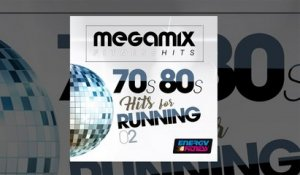 E4F - Megamix Fitness 70S 80S Hits For Running 02 - Fitness & Music 2018
