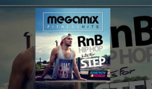 E4F - Megamix Fitness Rnb & Hip Hop Hits For Step
