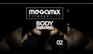 E4F - Megamix Fitness Hits For Body Building 02 - Fitness & Music 2018