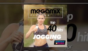 E4F - Megamix Fitness Top 40 Hits For Jogging - Fitness & Music 2018