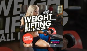 E4F - Energy Of Weight Lifting Fall Hits 2019 Workout Collection - Fitness & Music 2019