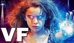 FREAKS Bande Annonce VF