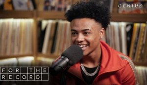 Luh Kel Talks Dream Bieber Collab & YK Osiris | For The Record