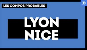 OL-Nice : les compos probables