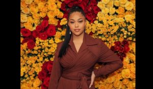 Jordyn Woods took a lie detector test about Tristan Thompson on the Red Table Talk