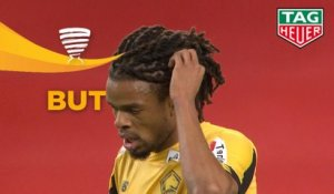 But Loïc REMY (86ème) / AS Monaco - LOSC - (0-3) - (ASM-LOSC) / 2019-20
