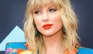 Taylor Swift is shutting down all commercial requests for her music