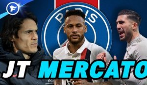Journal du Mercato : le PSG s'agite en coulisses