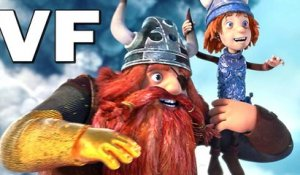 Vic le Viking - Bande-annonce VF