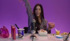 Mala Rodríguez Does Our FIRST All Spanish ASMR, Makes An Ice Cream Sundae
