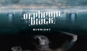 Orpheum Black - Midnight