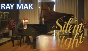 Christmas - Silent Night Piano by Ray Mak