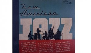 The Capitol Jazzmen - New American Jazz (1944)