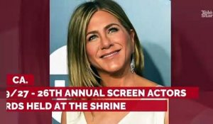 SAG Awards 2020 : Jennifer Aniston, The Crown, Game of Thrones, découvrez le palmarès