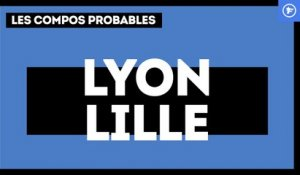OL-LOSC : les compositions probables