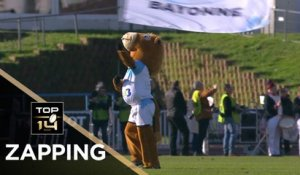 TOP 14 – Le Zapping de la J14 – Saison 2019-2020