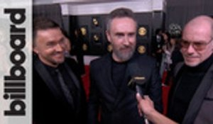 "The Cranberries Talk First Grammy Nomination For Their ""Very Emotional Album"" 'In the End' & Remember Dolores O'Riordan 
