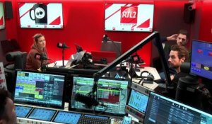 Le Double Expresso RTL2 (27/01/20)