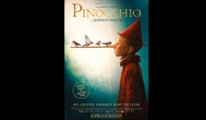 PINOCCHIO (2019) Streaming HD-Rip VO Dutch-French subbed