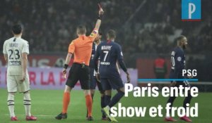 PSG - Bordeaux (4-3): « Paris bascule dans l'irrationnel »