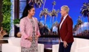 Demi Lovato Opens Up About Her Relapse on 'The Ellen DeGeneres Show' | Billboard News