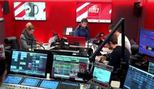 Le Double Expresso RTL2 (09/03/20)