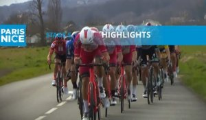 Paris-Nice 2020 - Stage 5 - Highlights