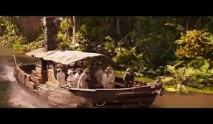 Jungle Cruise (2020) - Bande annonce