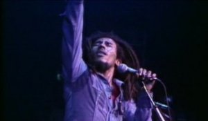 Bob Marley & The Wailers - Live At The Rainbow 1977