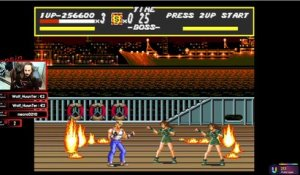 Streets of Rage [Tchat sur twitch] (25/03/2020 17:45)