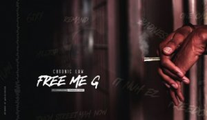 Chronic Law - Free Me G