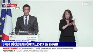 Covid 19 Perquisitions Chez Le Ministre Francais De La Sante La Gestion De La Crise Mise En Cause