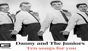 Danny & The Juniors - Sometimes when i'm all alone