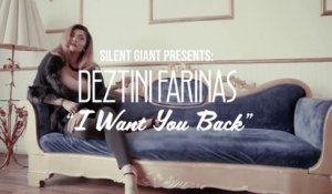 Deztini Farinas - I Want You Back